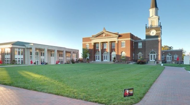william jewell college campus map Rape Survivor Sues William Jewell College Claims She Was Threatened With Expulsion If She Spoke Out william jewell college campus map