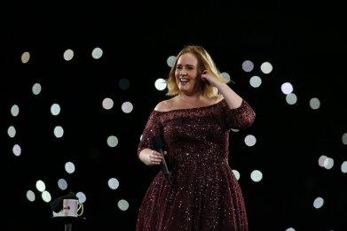 Adele Teases New Album