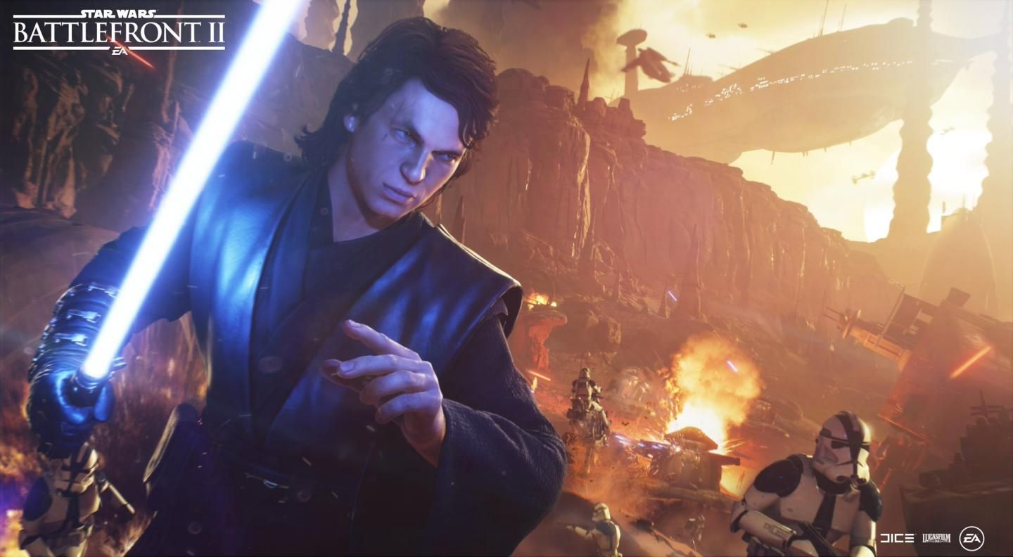 battlefront 2 update 131 patch notes