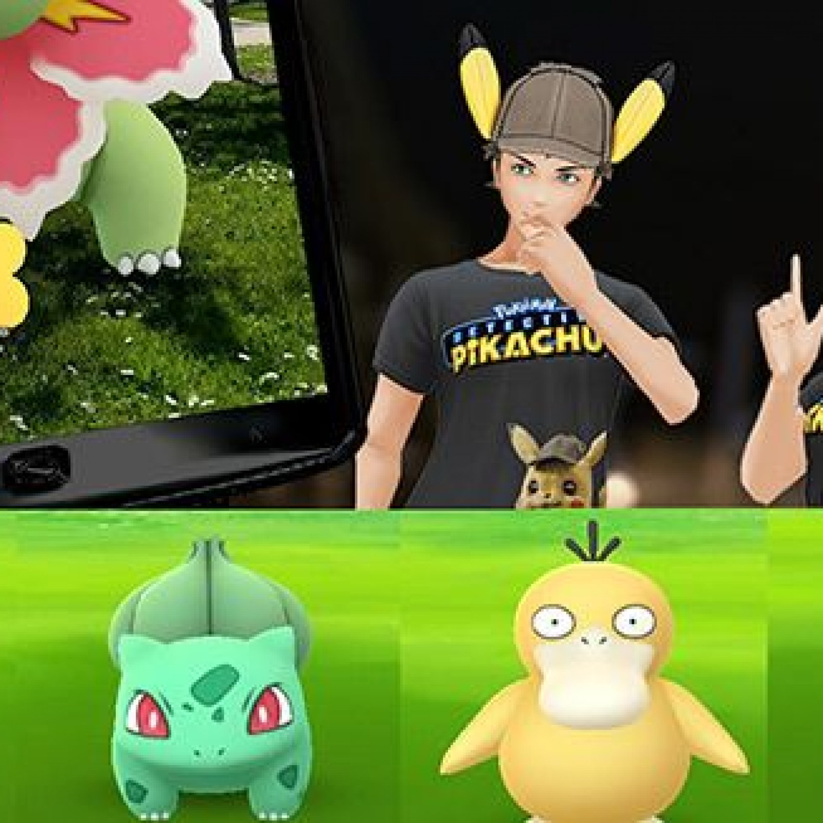 Pokemon Go Update New Quests And Raid Celebrate The Release Of