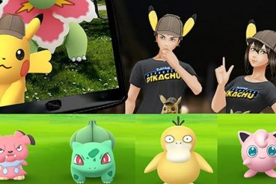 pokemon go detective pikachu research tasks raid update