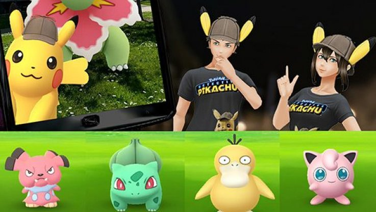 Pokémon Go' Update: New Quests and Raid Celebrate the Release of