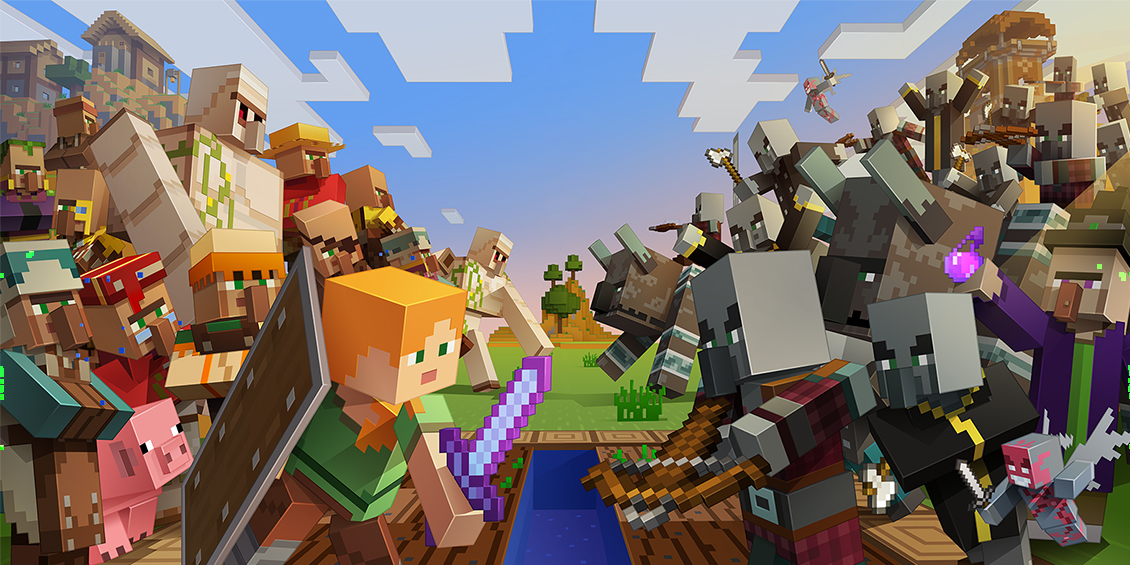 Minecraft 1.14.1 Pre-Release 1: Snapshot Brings Tons of ...