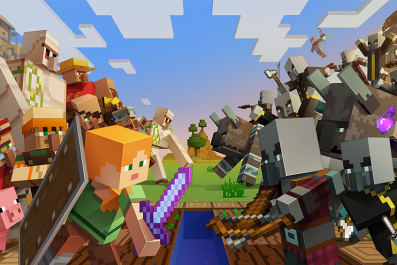 minecraft, 1, 14, 1, pre, release, 1, bug, fixes, changes, update, patch, notes, village, pillage, java, pc, how, to, download, install
