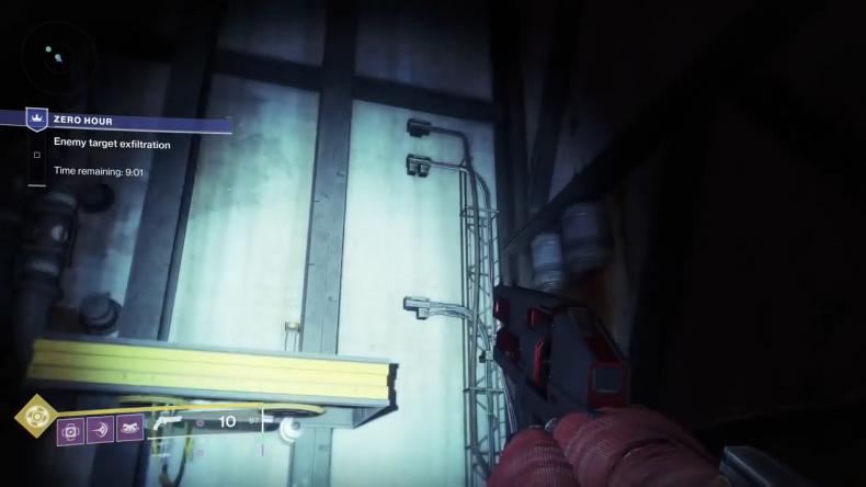 destiny 2 outbreak prime jump platforms
