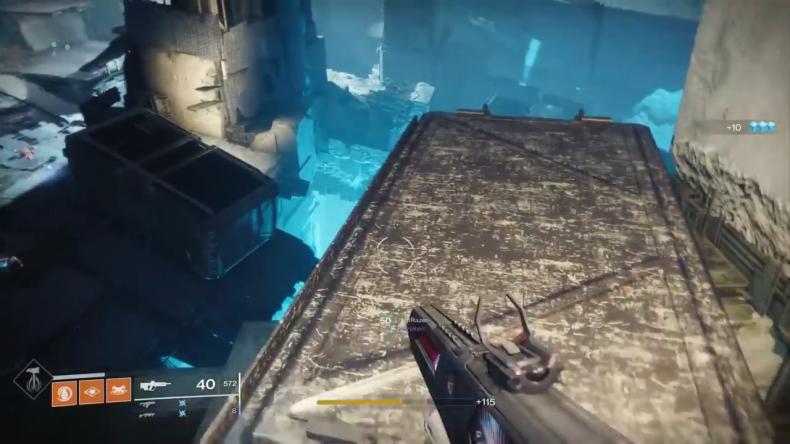 destiny 2 outbreak prime node 5 tanks
