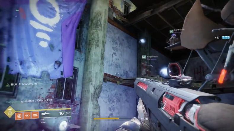 destiny 2 outbreak prime node 4 location
