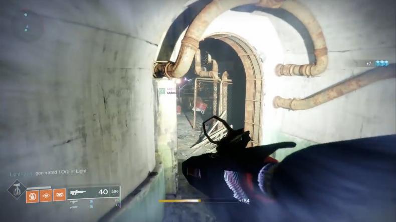 destiny 2 outbreak prime node 1 split path