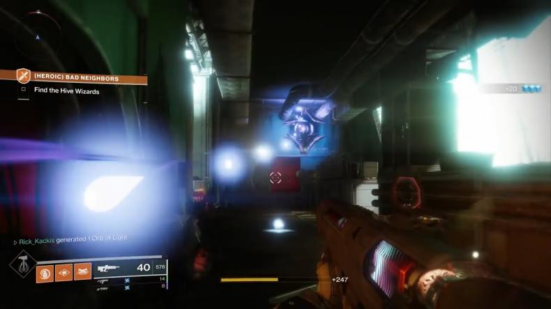 destiny 2 outbreak prime heroic shrieker
