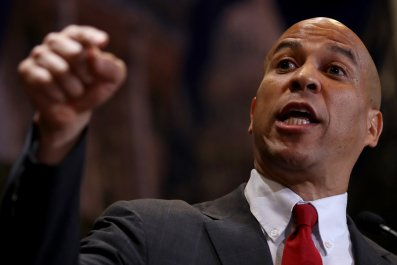 booker gun violence reform proposal 2020