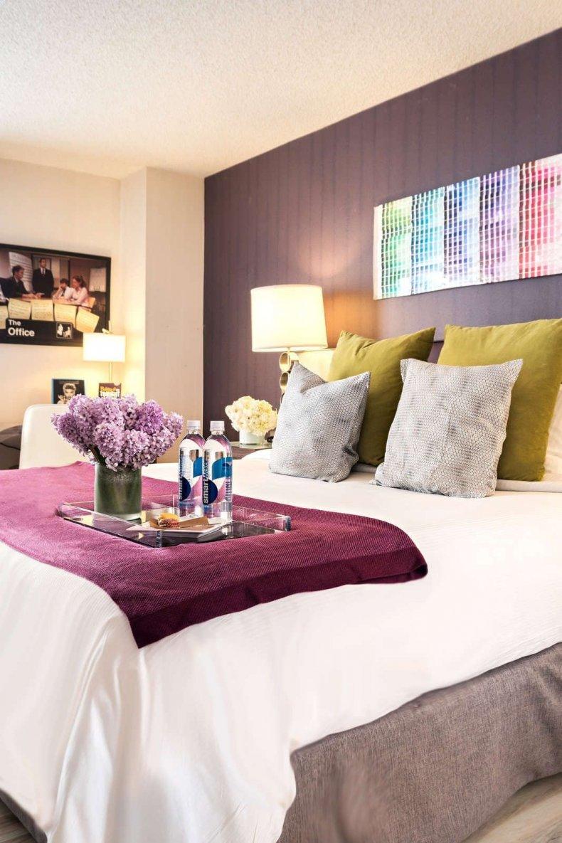 Curtis Hotel Denver