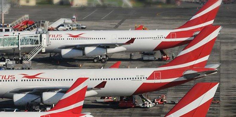 13 Air Mauritius - Air Mauritius
