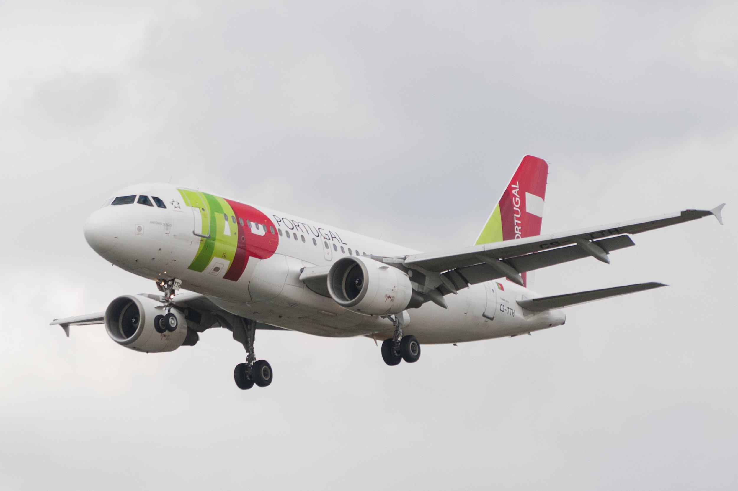 12 TAP Air Portugal