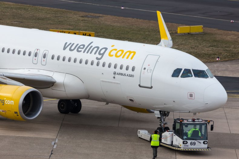 11 Vueling Airlines
