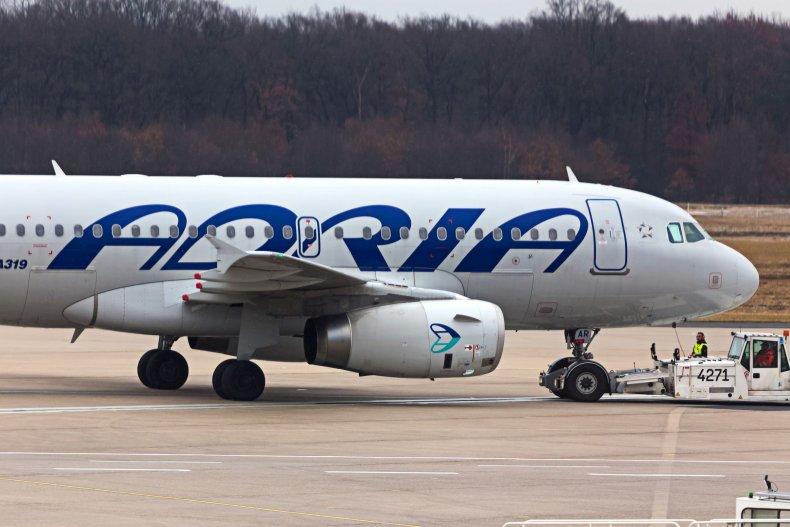 10 Adria Airways