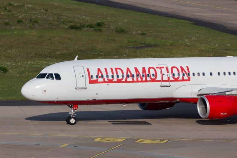 7 Laudamotion