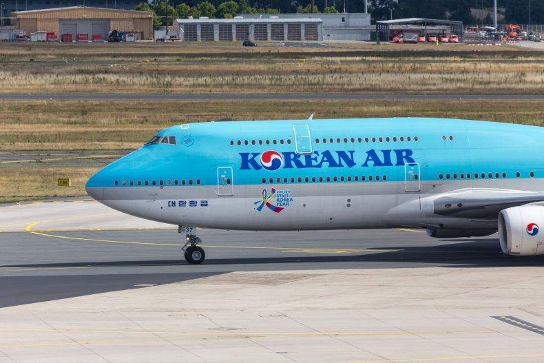 4 Korean Air