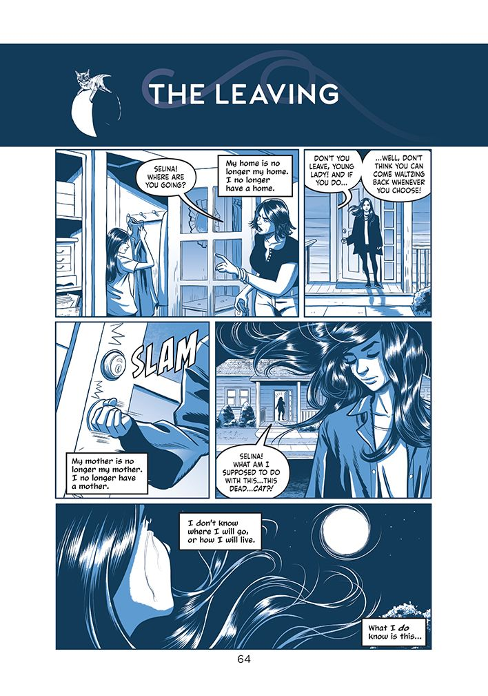 under_the_moon_catwoman_tale_leaving