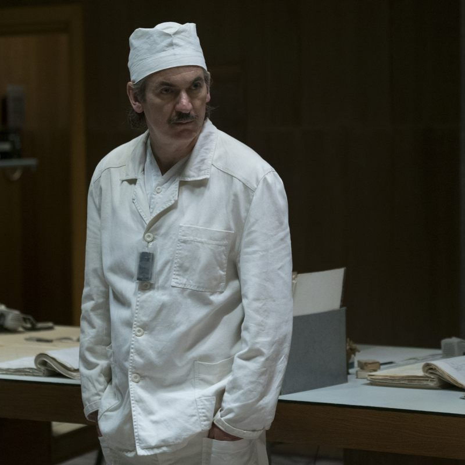 Chernobyl' HBO Cast: Who Plays a Real Person? Their True