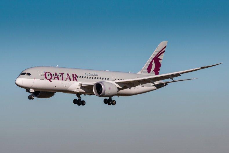 1 Qatar Airways
