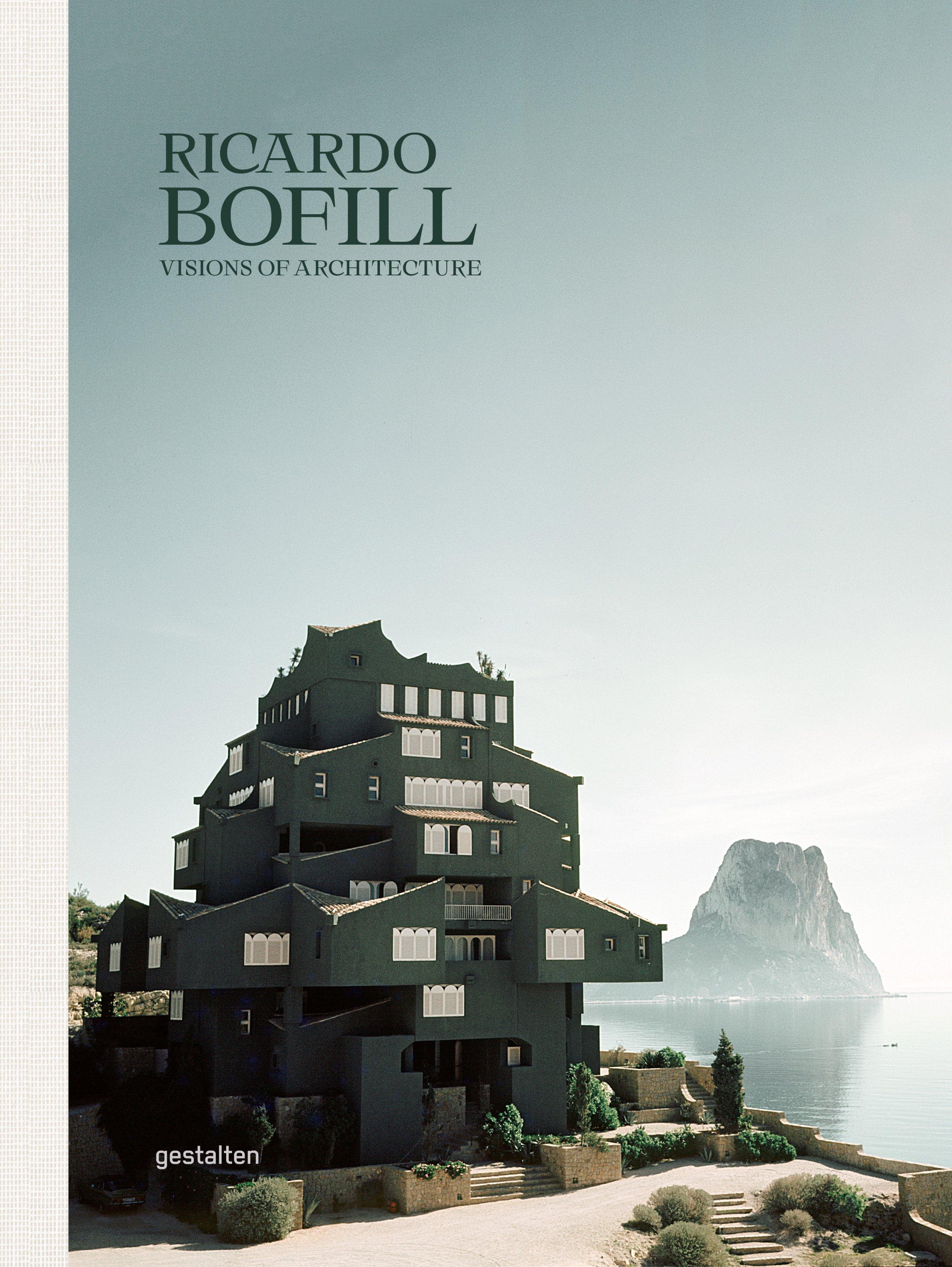 RicardoBofill_gestalten_Cover
