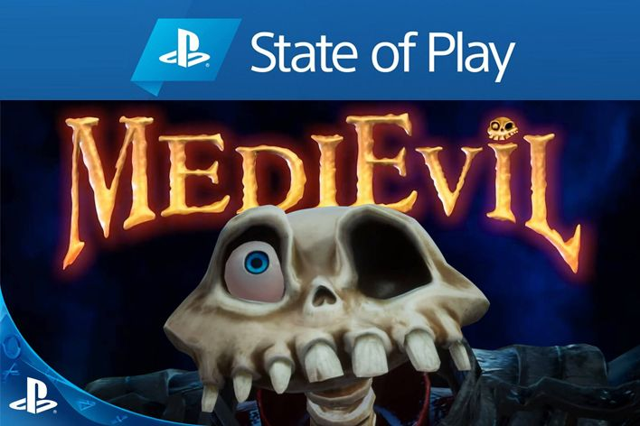 playstation state of play episode 2 start time how to watch online medievil