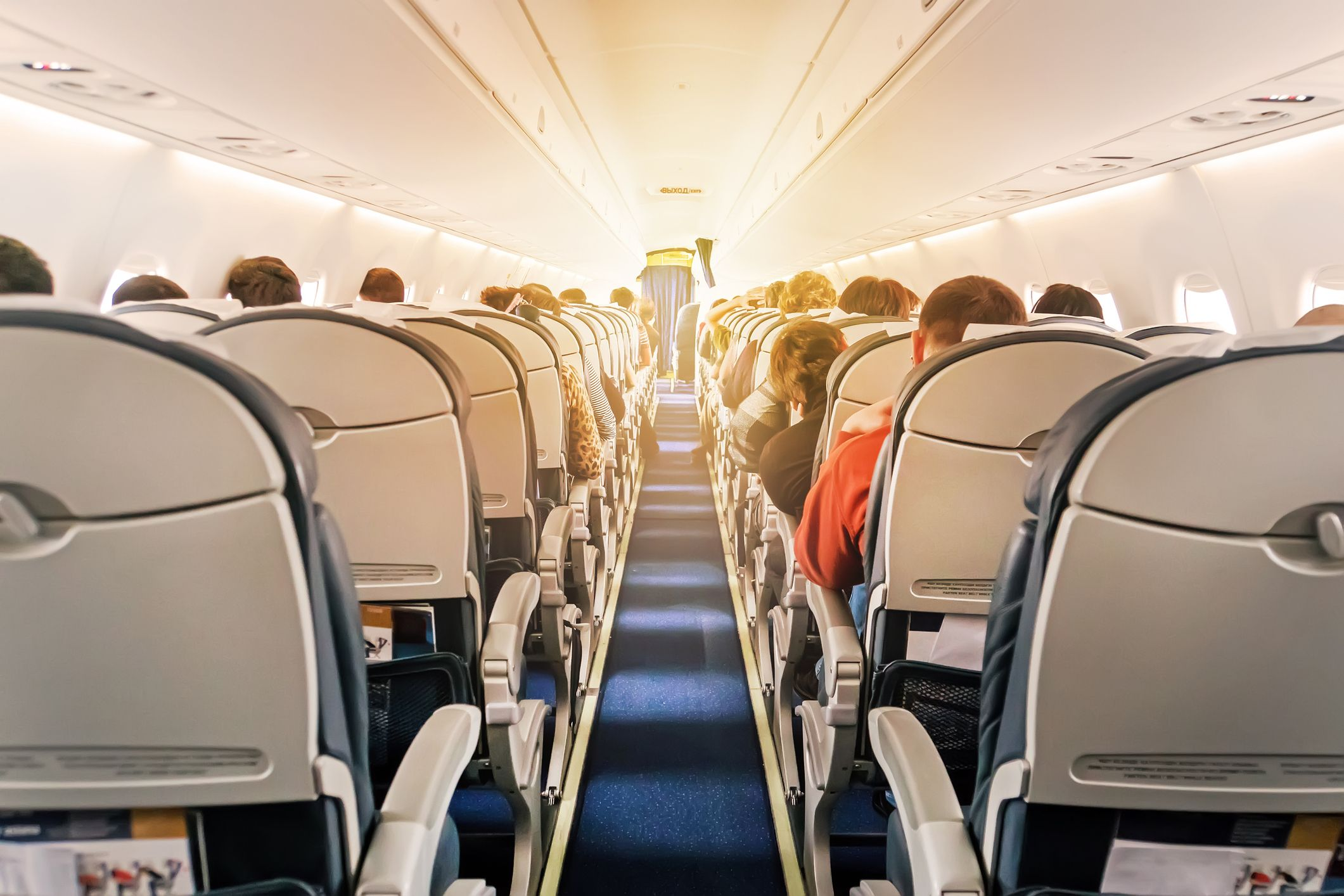 7 Steps to Overcome Your Fear of Flying 2