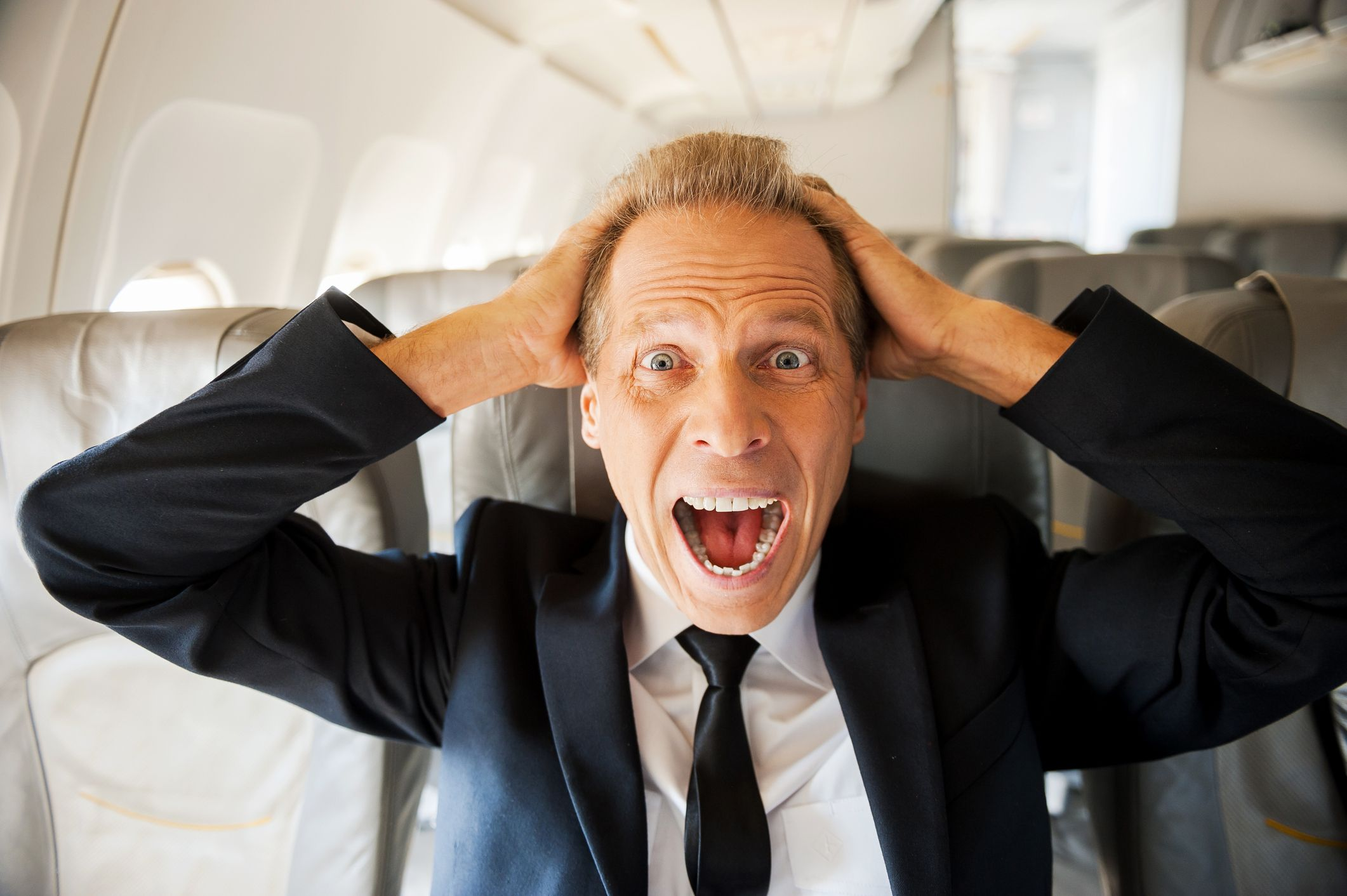airplane worst airline