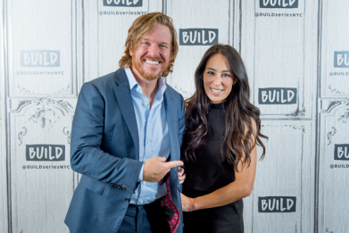 Is Joanna Gaines Teasing Home Designs For New Show? See Her Latest Kitchen Renovation