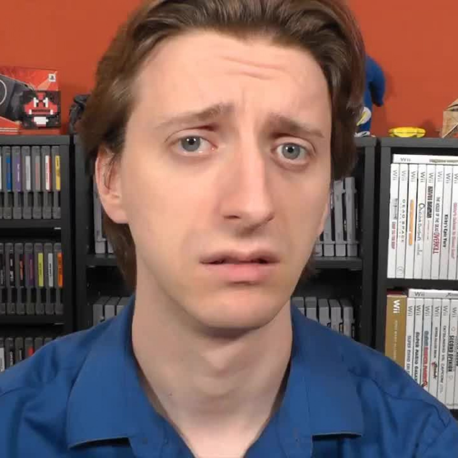 YouTuber ProJared Cheats on Wife, Allegedly Sends Nudes to Underage Fans