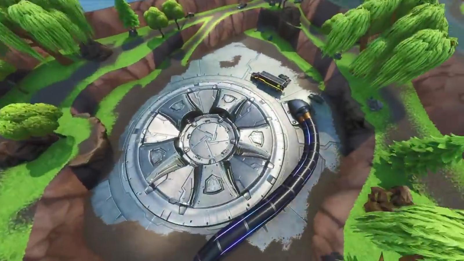 Where Should I Land In Fortnite Generator