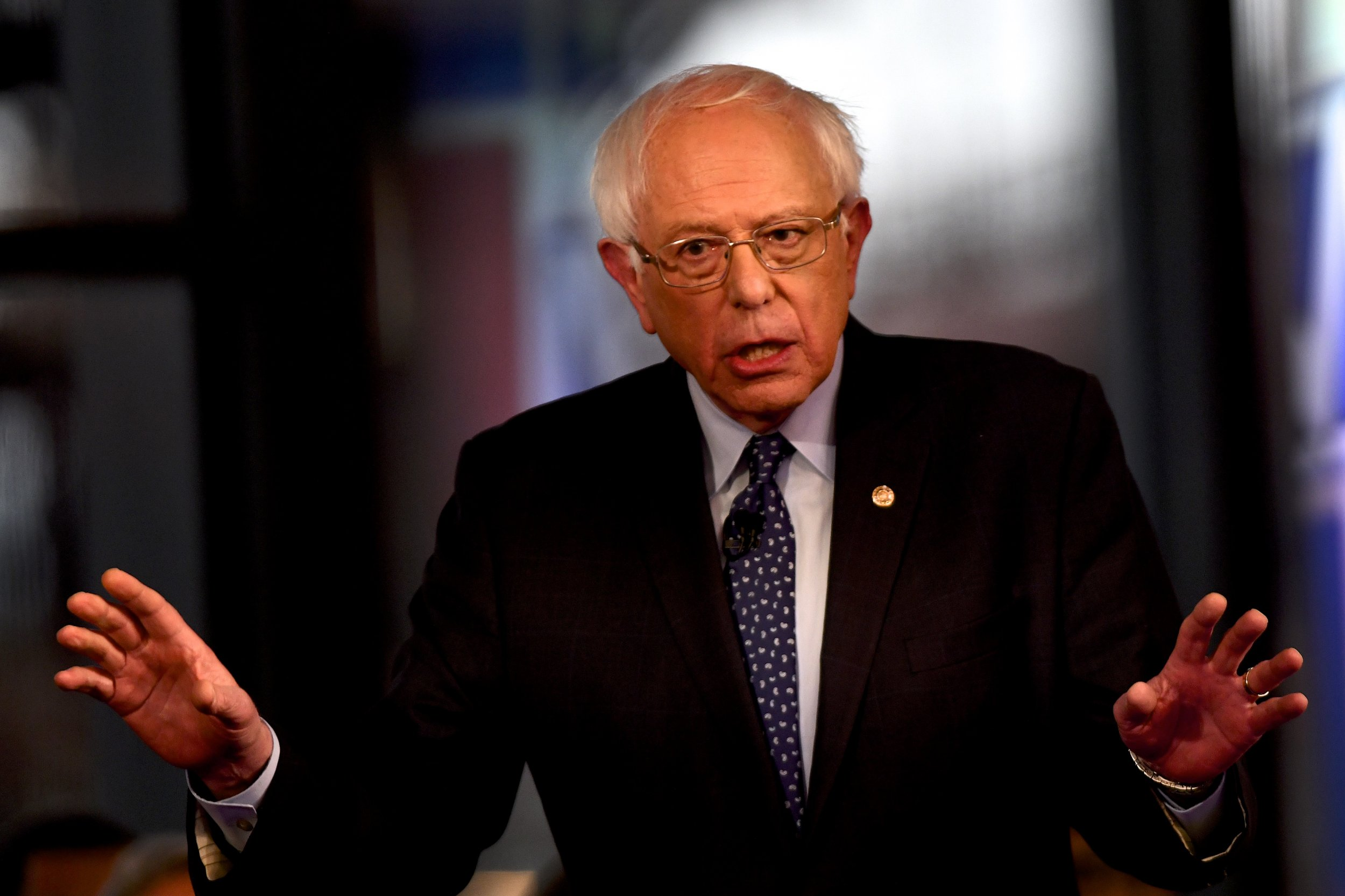 Bernie Sanders, AOC unveil Loan Shark Prevention Act