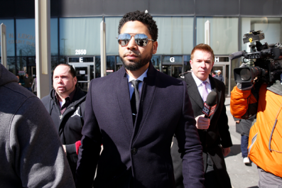 Jussie Smollet Killed Off 'Empire'? Fox Says 'There Are No Plans For the Character of Jamal to Return'