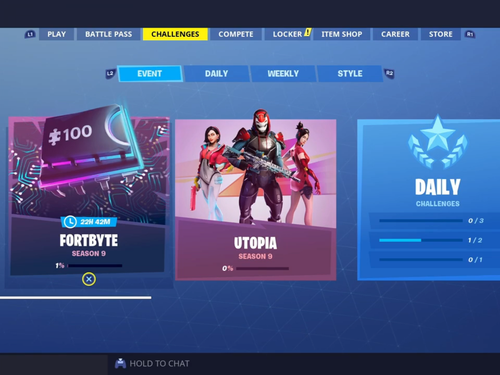 Fortnite Fortbytes Explained All Collectible Locations What