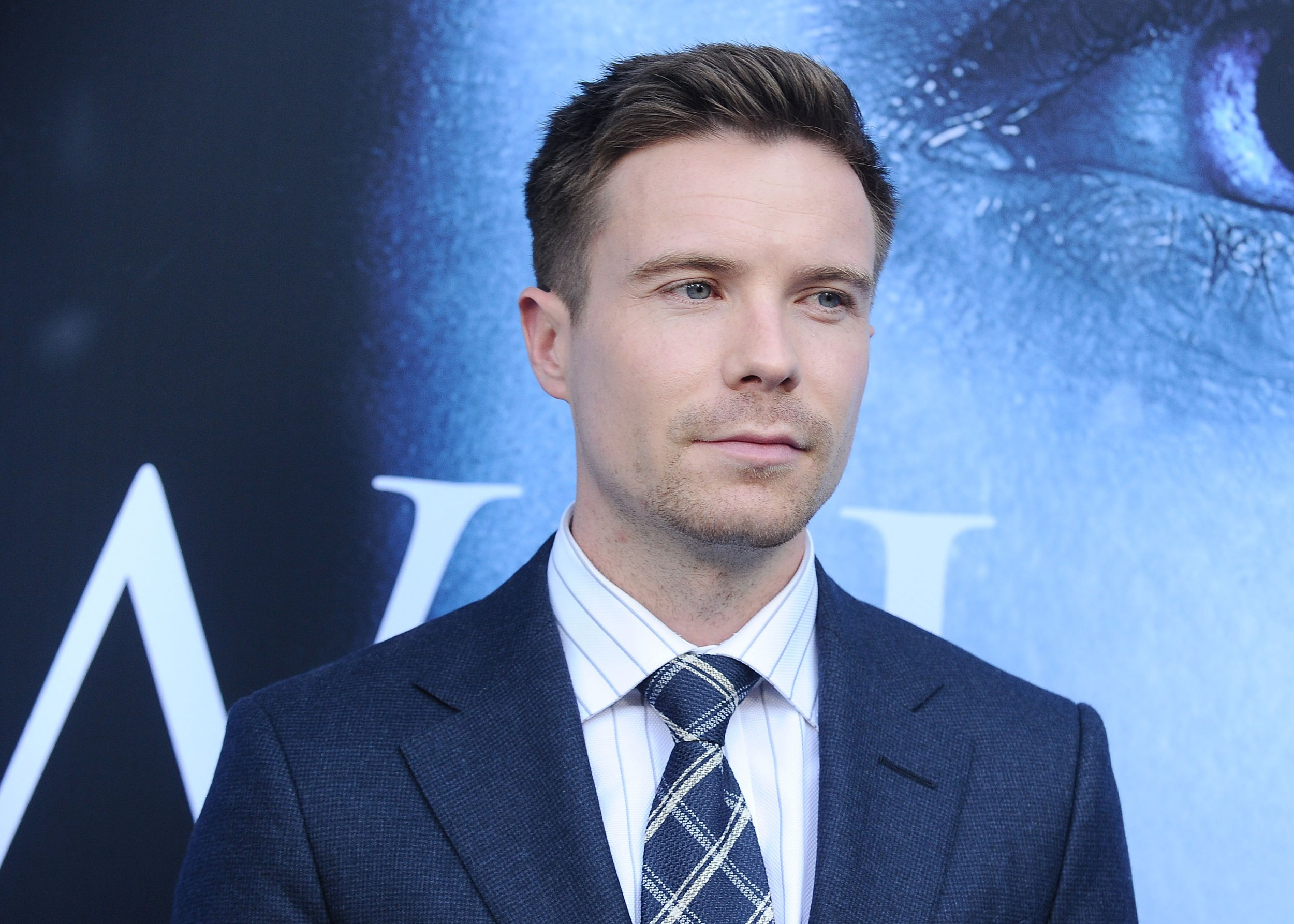 Joe Dempsie, 'Game of Thrones'