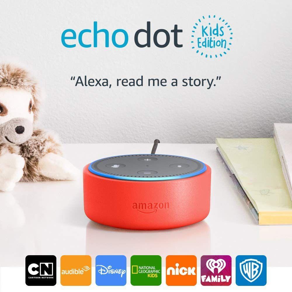 echo dot kids amazon privacy