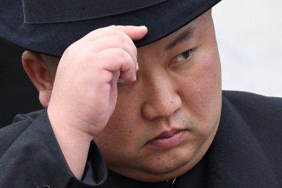 Kim Jong Un uncle executed Trump