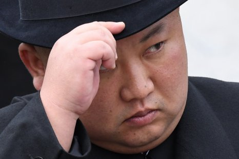 Kim Jong Un uncle executed Trump