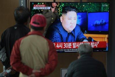 Kim Jong Un North Korea defectors