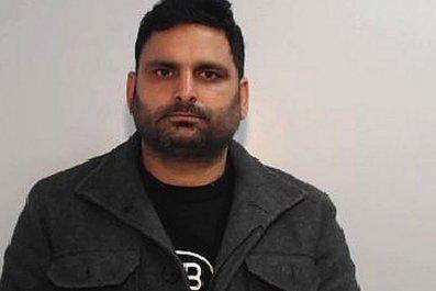 Hardeep Singh
