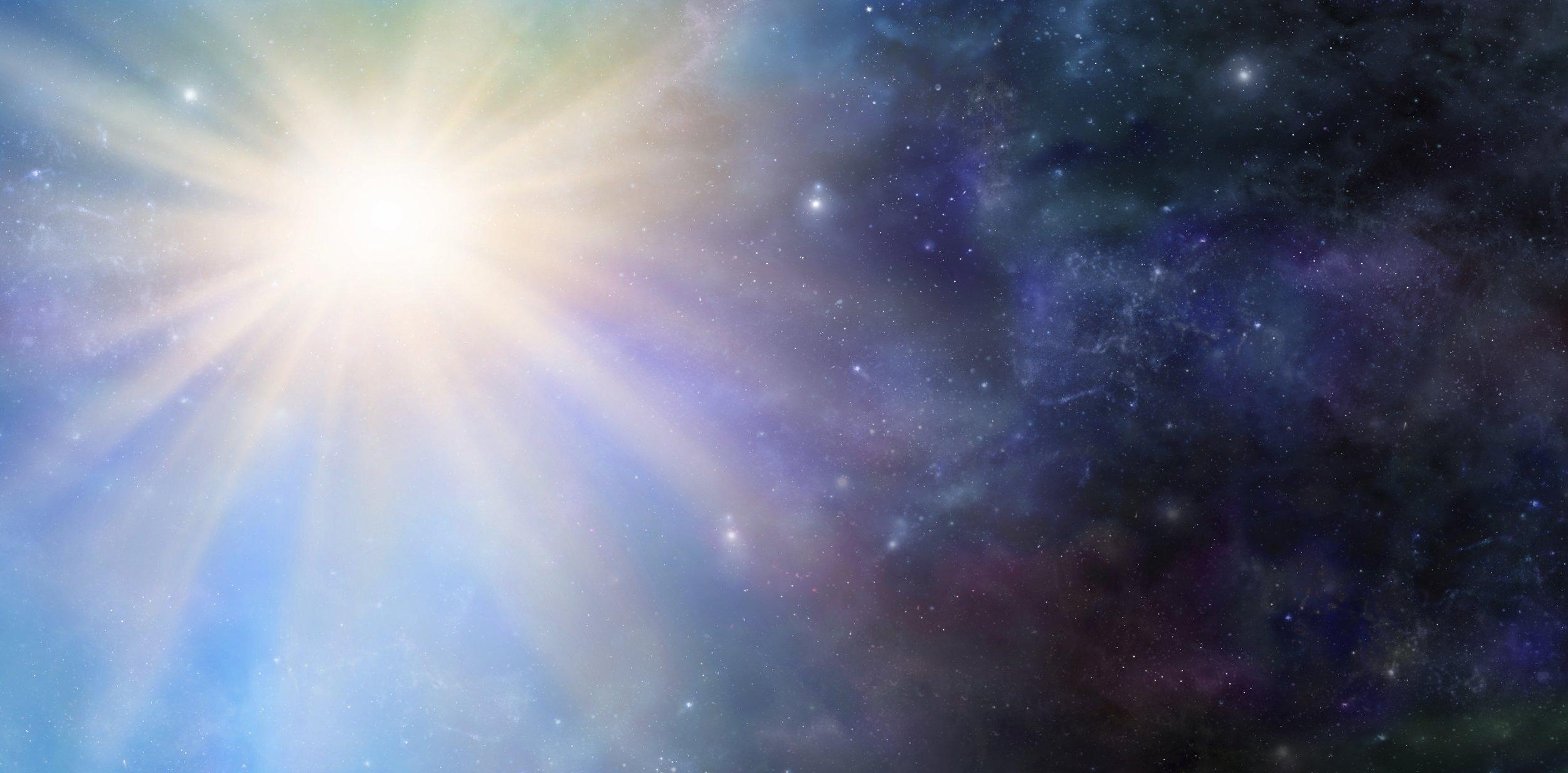 the universe, first stars, supernova