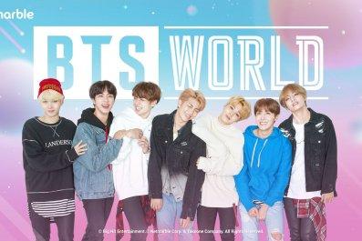 [Netmarble] BTS World_1920p