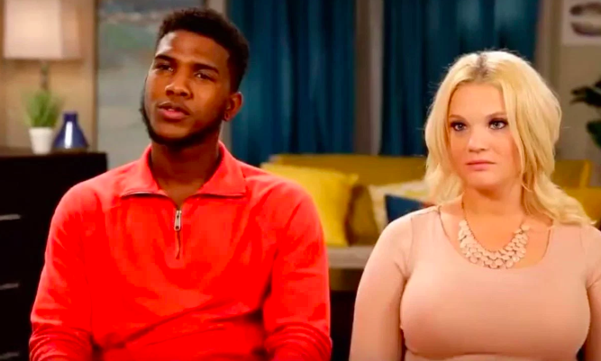 Are '90 Day Fiancé' Stars Ashley Martson and Jay Smith Still Together? Wedding Photo Shoot Confuses Fans