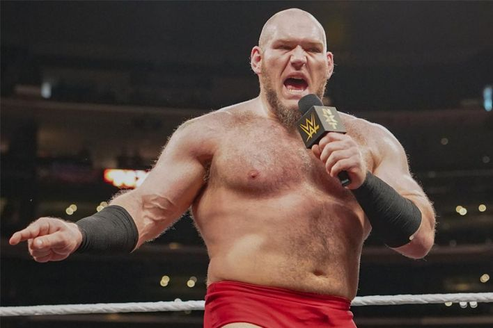 Image result for WWE Lars Sullivan