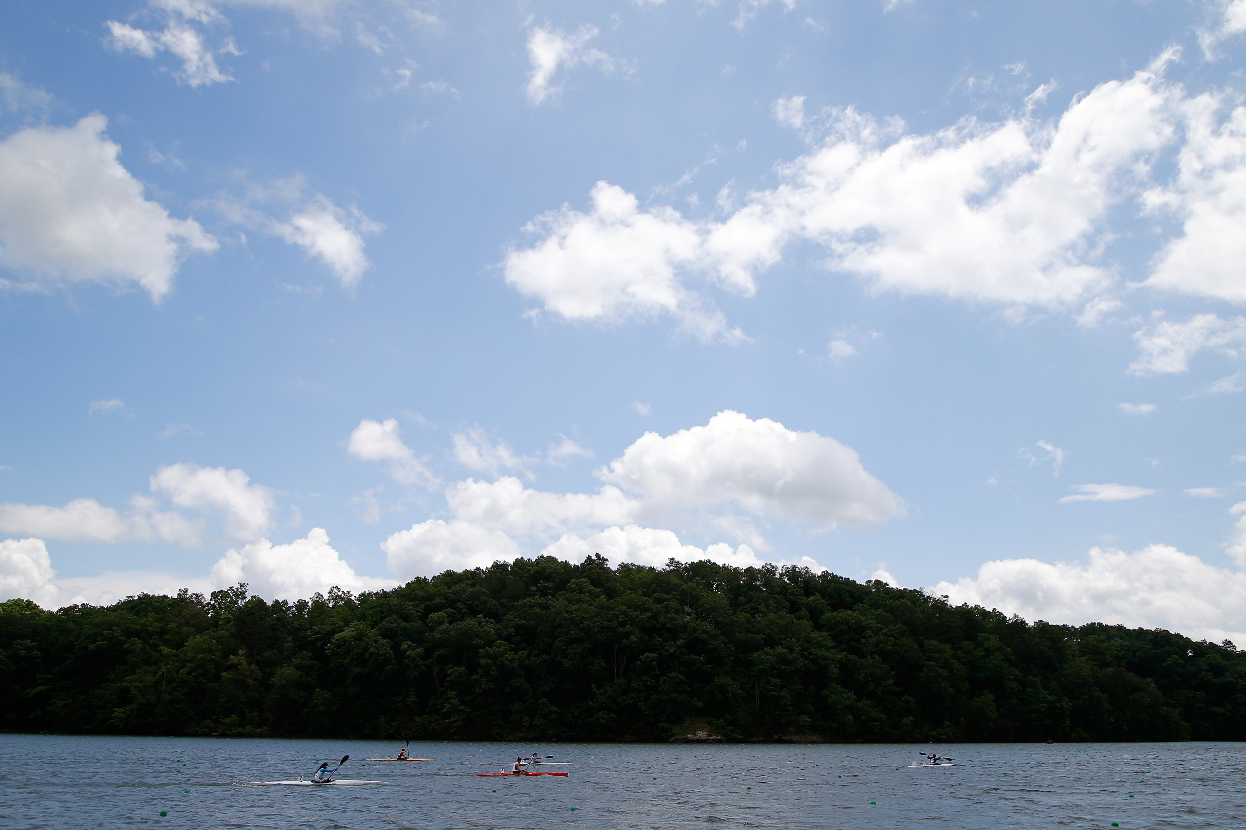 Is Lake Lanier Really Haunted? Missing Boaters Spark Conversation