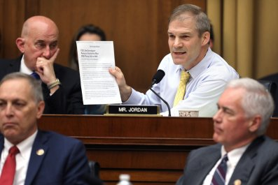 jim, jordan, encourage, trump, jr, not, testify, again