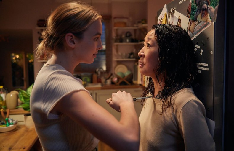 Will Eve and Villanelle Get Together on Season 2 of 'Killing Eve'? What The Stars Said