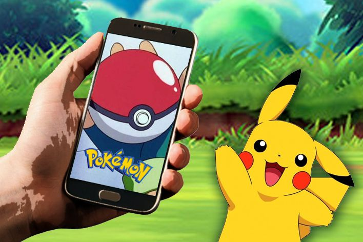 new pokemon mobile game nintendo dena