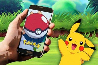 new pokemon mobile game nintendo dena