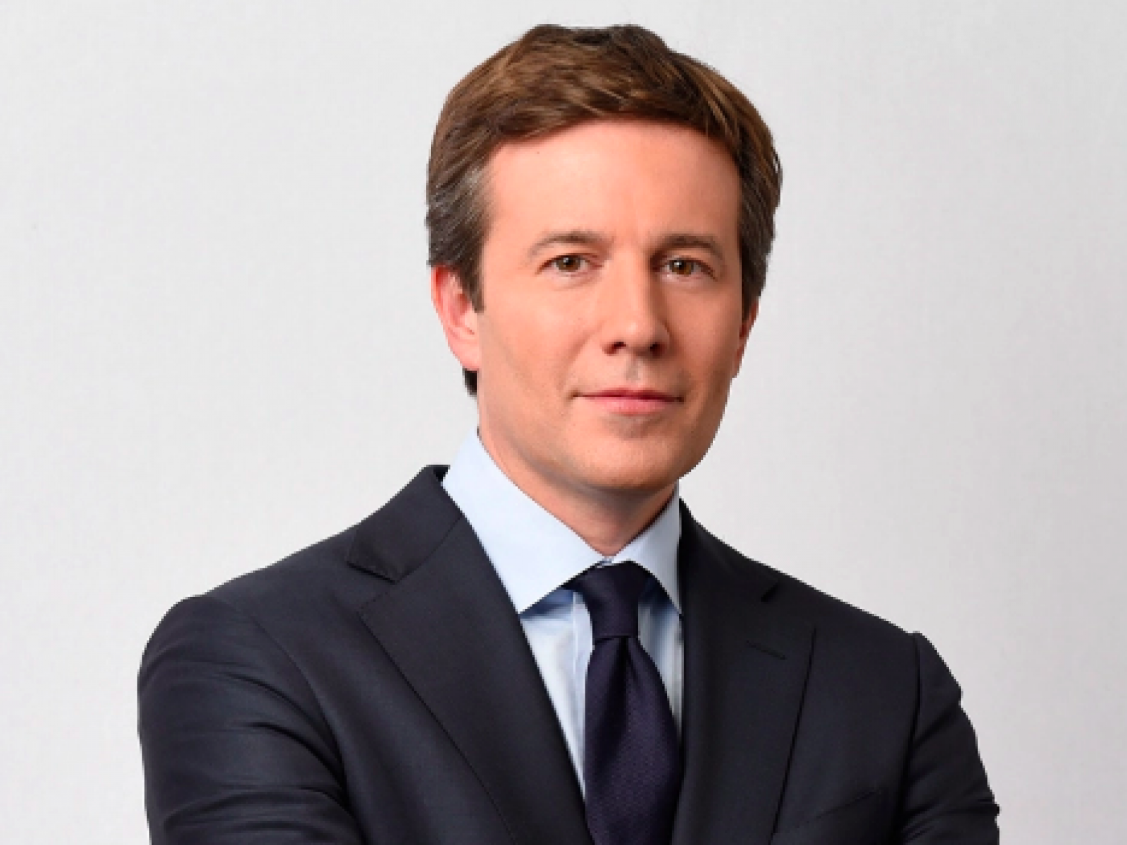 Why is Jeff Glor Leaving CBS Evening News? Glor Signing Off Tonight